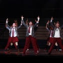 Footloose - Takarazuka Theatre