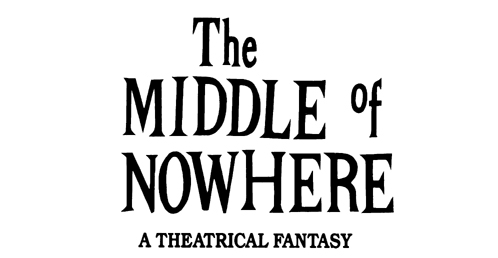 The Middle Of Nowhere