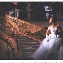 Cinderella - Brandy on stairs