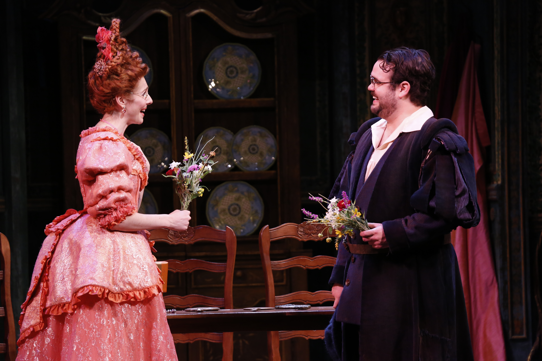 CINDERELLA (Broadway Version)