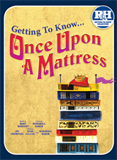 Getting to Know... Once Upon A Mattress