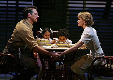 South Pacific Finale Photo
