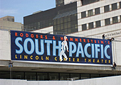 SOUTH PACIFIC LCT Banner