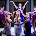 Jason & The Argonauts at the London School of Musical Theatre