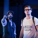 Jason & The Argonauts at the London School of Musical Theatre