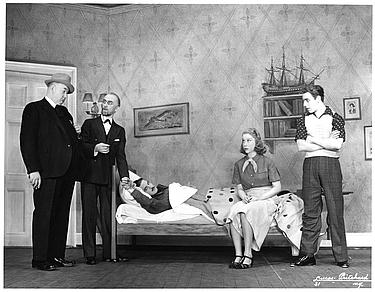 Babes in Arms - Original Cast Scene