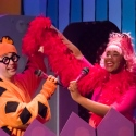 GARFIELD, The Musical with Cattitude - The Coterie