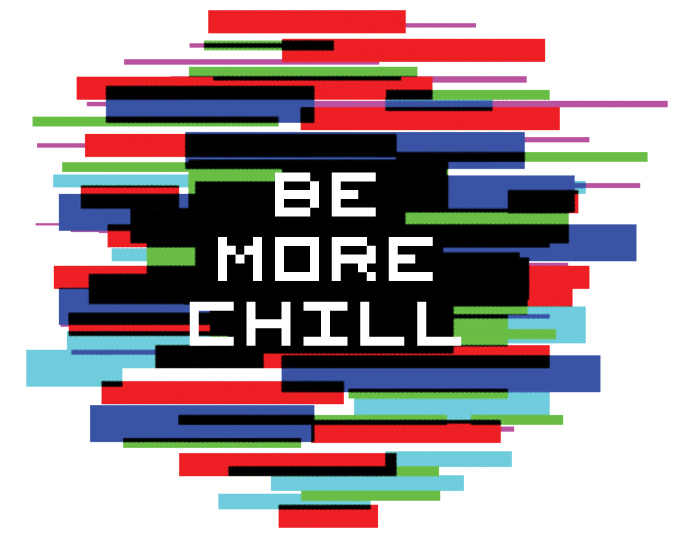Be More Chill Now Available For Licensing Rodgers