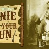Logo for ANNIE GET YOUR GUN.