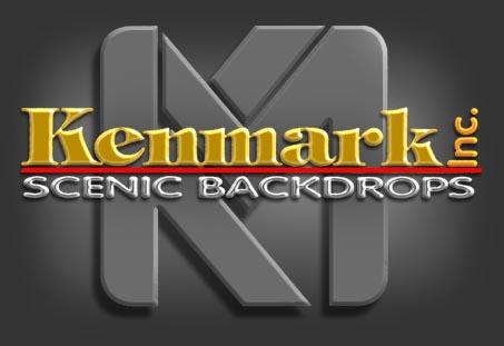 Kenmark Inc. Scenic Backdrops