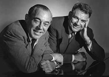 Image result for rodgers and hammerstein